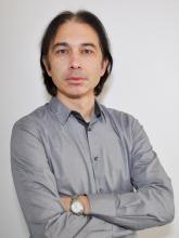 Arch. Kiril Mavrov